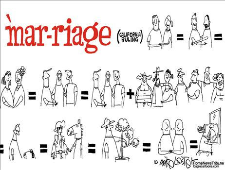 marriage law